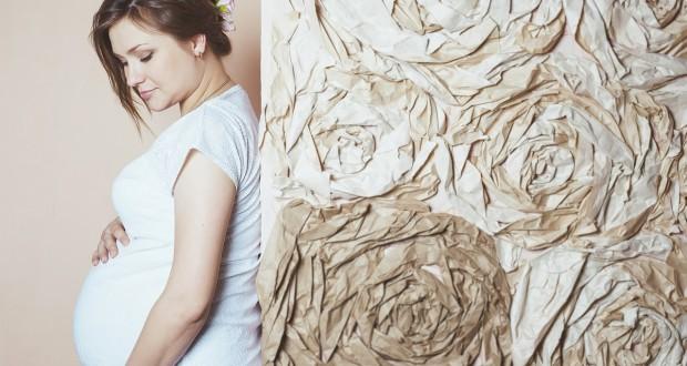 karmienie w czasie ciąży