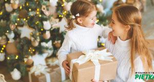 Grafika_świąteczny prezent dla malucha